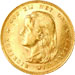 Netherlands gold coin