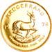 South Africa gold bullion