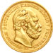 Germany gold coin
